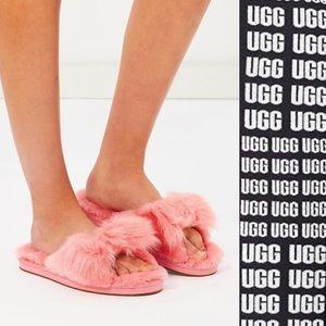 ★☆NEW | Ugg Mirabelle Open Toe Slipper